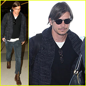 Josh Hartnett's Showtime Series 'Penny Dreadful' Releases Full First Episode One Week Before Premiere Date!