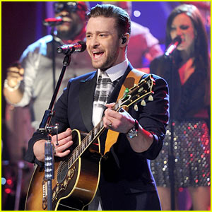 Justin Timberlake Disses Donald Sterling During Billboard Music Awards 2014 - Watch His Acceptance Speech Diss!