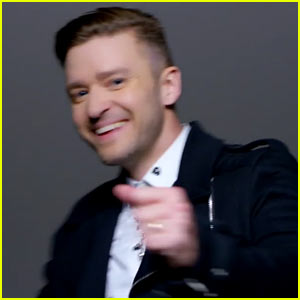 Justin Timberlake & Michael Jackson Can't Stop Dancing for 'Love Never Felt So Good' Music Video - Watch Now!