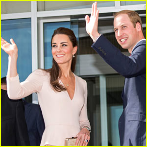 Photo of Kate Middleton's Bare Butt Published by German Tabloid, Palace Has Yet to Comment