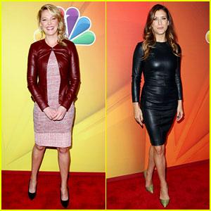 Katherine Heigl & Kate Walsh Go from 'Grey's Anatomy' to NBC!