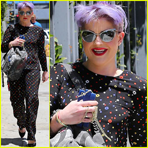 Kelly Osbourne Goes Matchy-Matchy on Mother's Day, Writes 'Mumma' Sharon a Touching Letter!