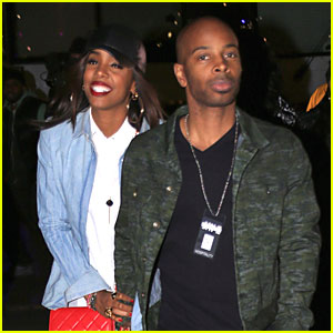 Kelly Rowland Married Tim Witherspoon in Quick Puerto Rico Wedding!