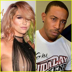 Kesha & Ludacris Joining Brad Paisley as 'Rising Star' Judges