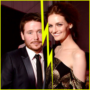 Kevin Connolly & Lydia Hearst Split After One Year of Dating
