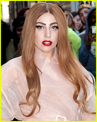 Lady Gaga Cancels Shows Due to 'Horrible Bronchitis'