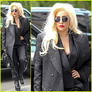 Lady Gaga Finds It Uncool to Lip Sync at Concerts!