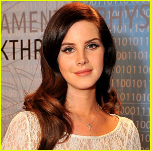 Lana Del Rey Drops 'Shades of Cool' Song - Full Audio & Lyrics!