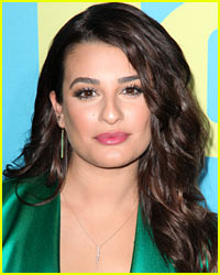 Lea Michele Admits She Began Drinking Very Young