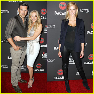 LeAnn Rimes & Eddie Cibrian Are Untameable in NYC!