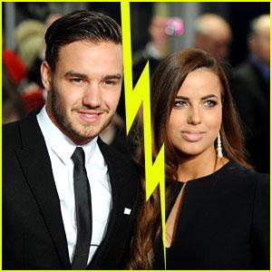 One Direction's Liam Payne Split from Girlfriend Sophia Smith
