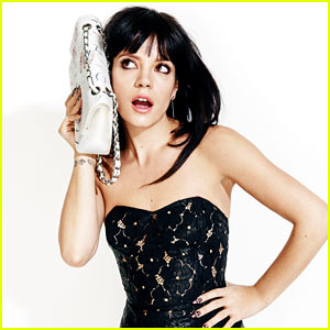 Lily Allen Explains Naming Her Album 'Sheezus': I'm a ...