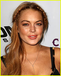 How Did Lindsay Lohan Celebrate the 'Mean Girls' 10th Anniversary?