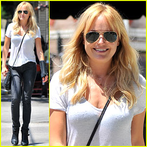 Malin Akerman Proves She's An Amazing Friend, Helps Buy a House for Her Hairstylist!