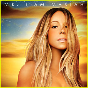 Mariah Carey Announces New Album, 'Me. I Am Mariah...The Elusive Chanteuse'