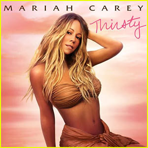 Mariah Carey Debuts 'Thirsty' - Full Song & Lyrics Here!