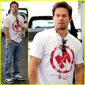 Mark Wahlberg Producing New Reality Show on MIT Students