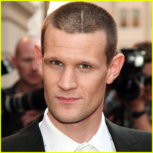 Dr Who's Matt Smith Joins 'Terminator' Trilogy in 'Major Role'!
