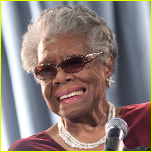 Maya Angelou Dead - Award Winning Author & Activist Passes Away at 86