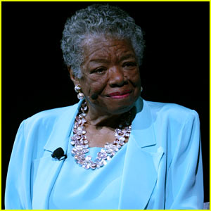 Hollywood Reacts to Maya Angelou's Death & Celebrate Her Amazing Life