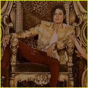 Michael Jackson Hologram at Billboard Music Awards 2014! (Video