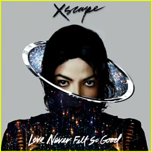 Michael Jackson: 'Love Never Felt So Good' Full Song & Lyrics!