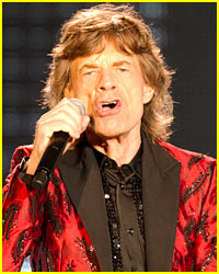 Mick Jagger & Rolling Stones Play First Concert Since L'Wren Scott's Death