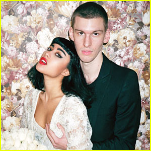 Singer Natalia Kills Announces Wedding to Willy Moon: Exclusive Wedding Photo Shoot Pics!