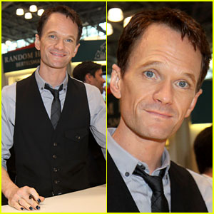 Neil Patrick Harris Will Perform at the Tonys Next Weekend!