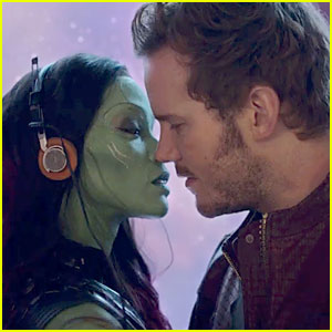 New 'Guardians of the Galaxy' Trailer Released - Watch It Here!