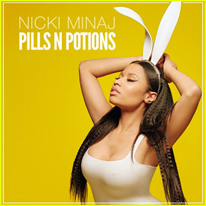 Nicki Minaj's New Single 'Pills N Potions' Full Song & Lyrics - Listen Now!