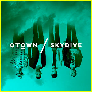 O-Town Releases First Single in 10 Years 'Skydive' - Listen Now!