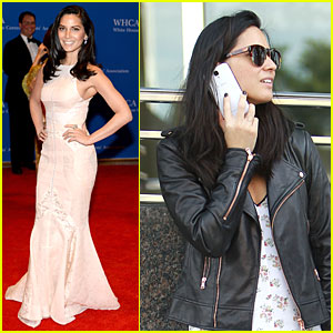 Olivia Munn is Pure Class at White House Correspondents' Dinner 2014!