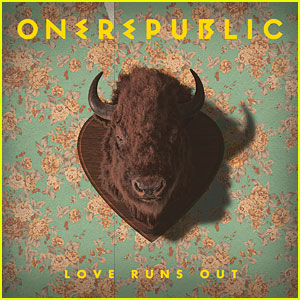 OneRepublic's 'Love Runs Out' Song & Lyrics: JJ Music Monday!