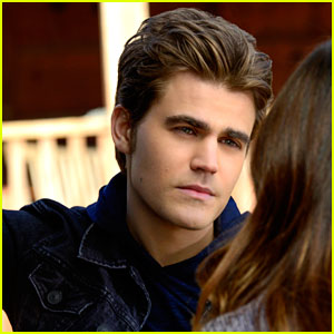 Paul Wesley Confirms 'Vampire Diaries' Shocker Is Real!
