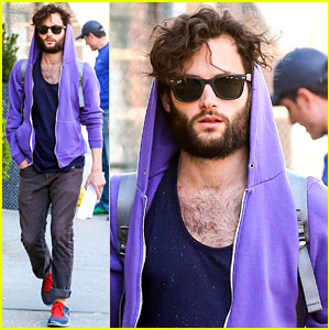 Penn Badgley Plans to Focus on His Music Instead of Films
