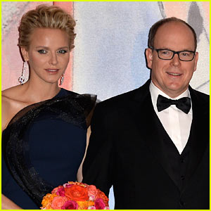 Princess Charlene Pregnant, Expecting Child with Husband Prince Albert II