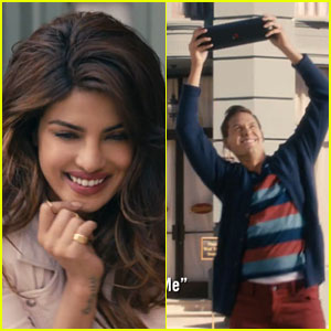 Priyanka Chopra Pays Homage to 'Say Anything' in Beats by Dre ...