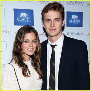 Rachel Bilson is Pregnant, Expecting First Child with Boyfriend Hayden Christensen!