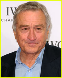 Robert De Niro Opens Up About His Homosexual Father