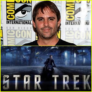 Screenwriter/Producer Robert Orci In Talks to Direct 'Star Trek 3'
