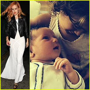 Rumer Willis Is a Proud Big Sister, Shares a Picture of Adorable Siblings Mabel & Evelyn!
