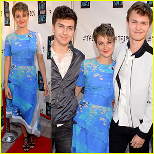 The Fault in Our Stars Dresses