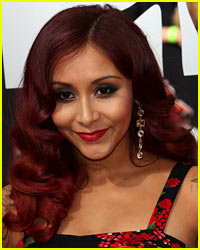 Snooki: I Did Every Interview Drunk During My 'Jersey Shore' Days