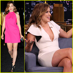 Sophia Bush Embraces Her Body: 'I'm Not Some Rail-Thin, 6-Foot-Tall Runway Model'