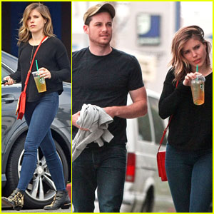 Sophia Bush Dines with Co-Star Jesse Lee Soffer Before New 'Chicago P.D.' Episode Airing