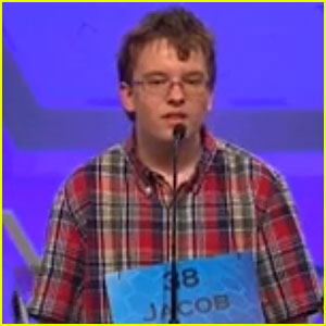 Spelling Bee Kid Excitedly Misspells 'Kabaragoya' - Watch Video!