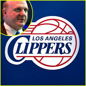 Former Microsoft CEO Steve Ballmer Buys the Los Angeles Clippers For $2 Billion!