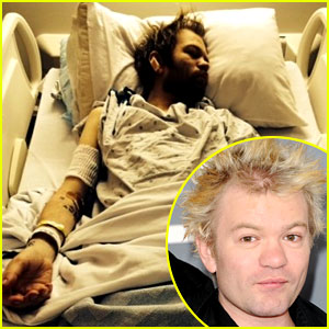 Sum 41's Deryck Whibley Reveals Alcoholism Almost Killed Him