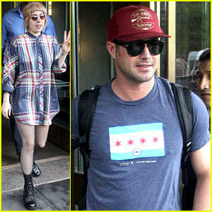 Taylor Kinney Doesn't Have a Favorite Lady Gaga Song